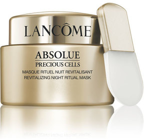 Lancôme Absolue Precious Cells Revitalizing Night Ritual Mask, 2.5 oz.