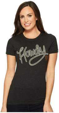 Ariat Howdy Tee Women's T Shirt