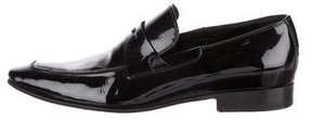 Christian Dior Patent Leather Loafers