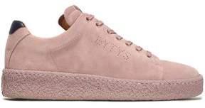 Eytys Suede Sneakers