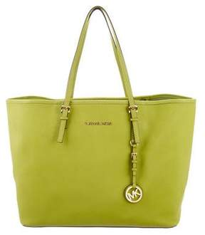 MICHAEL Michael Kors Large Canvas Tote