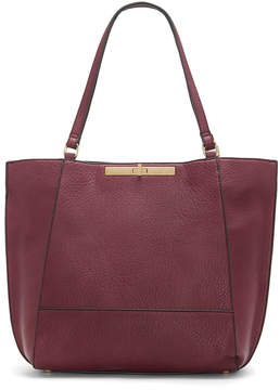 Enzo Angiolini Madeira Structured Tote