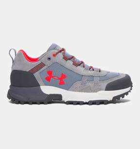Under Armour Women's UA Post Canyon Low Hiking Boots