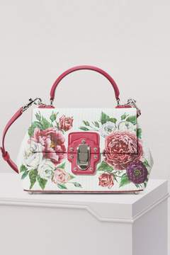 Dolce & Gabbana Lucia top handle bag