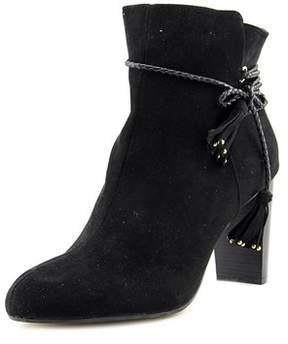 Thalia Sodi Womens Palomaa Closed Toe Ankle Fashion Boots.