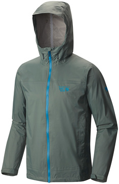 Mountain Hardwear Men's Plasmic Ion Jacket