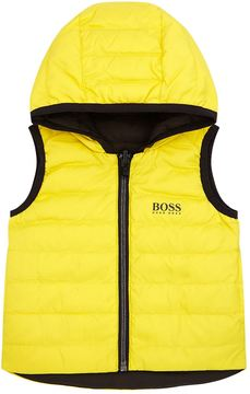 HUGO BOSS Reversible Gilet