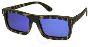 Spectrum Ward Wood Sunglasses