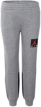Jordan Flight Fleece Jogger Pants, Little Boys (2-7)