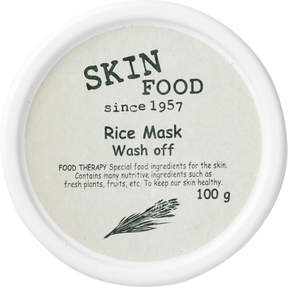 Skinfood Wash Off Rice Mask