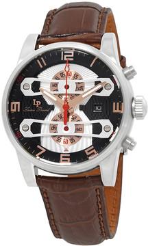 Lucien Piccard Bosphorus Chronograph Men's Watch