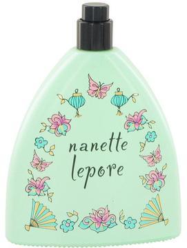 Shanghai Butterfly by Nanette Lepore Eau De Parfum Spray for Women (3.4 oz)