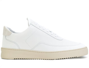 Filling Pieces ridged sole sneakers