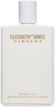 Elizabeth and James Nirvana White Body Oil, 3.4 oz