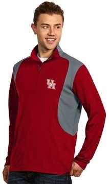 Antigua Men's Houston Cougars Delta 1/4-Zip Pullover
