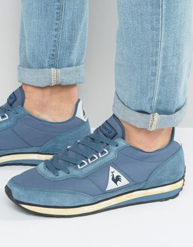 Le Coq Sportif Azstyle Sneakers In Blue 1710166