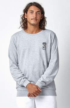 rhythm Bungalow Crew Neck Sweatshirt