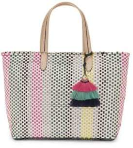 Vince Camuto Freja Large Tote