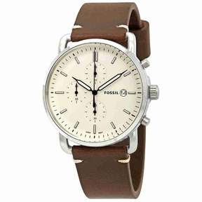 Fossil Commuter Chronograph Men's Watch FS5402