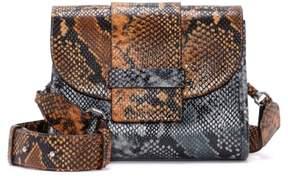 Louise et Cie Arina Leather Shoulder Bag
