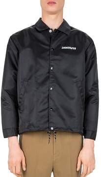 The Kooples Lightweight Shirt Jacket