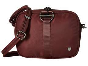 Pacsafe Citysafe CX Anti-Theft Square Crossbody Bag