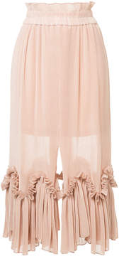 Alice McCall Valentine skirt
