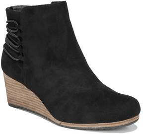 Dr. Scholl's Knoll Women's Wedge Ankle Boots