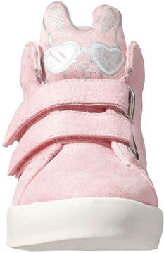 Joe Fresh Toddler Girls' Bunny Sneakers, Pink (Size 6)