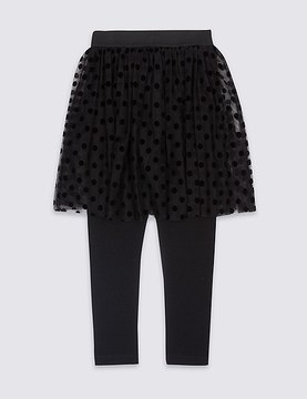 Marks and Spencer 2 Piece Skirt & Leggings (3 Months - 5 Years)