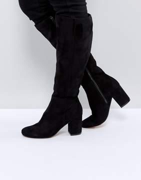 Asos CARSON Knee High Boots