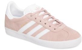 adidas Girl's Gazelle Sneaker
