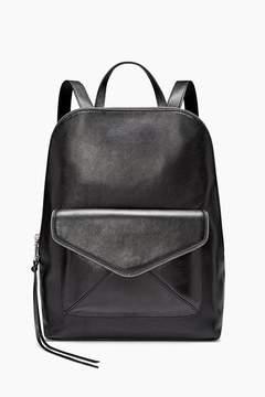 Rebecca Minkoff Envelope Backpack - BLACK - STYLE