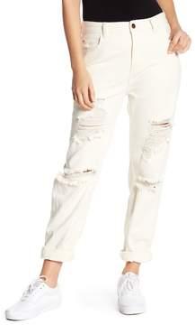 Billabong Hey Boy Distressed Jeans