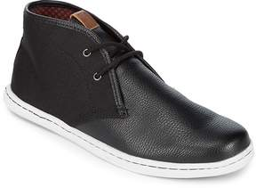 Ben Sherman Men's Victor Mid-Top Sneakers