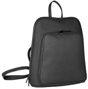David King Leather 324 Backpack