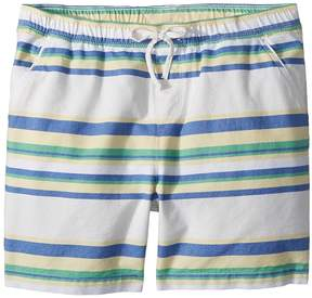 Columbia Kids Solar Fade Shorts Girl's Shorts