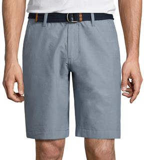 U.S. Polo Assn. USPA Striped Chino Shorts
