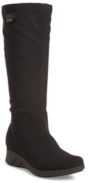 Mephisto Women's Minda Waterproof Wedge Boot