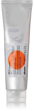 Davines - Su Aftersun Cream For Face & Body, 150ml - Colorless