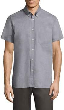 Billy Reid Men's Tuscumbia Button-Down Shirt