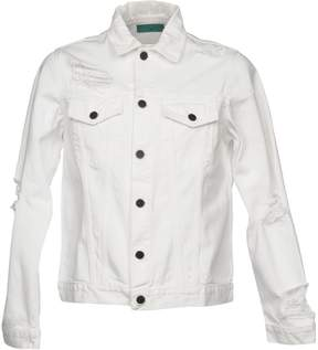 Paura Denim outerwear