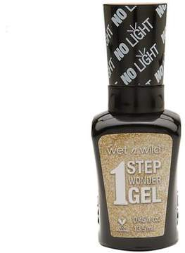 Wet n Wild 1 Step Wonder Gel Nail Color