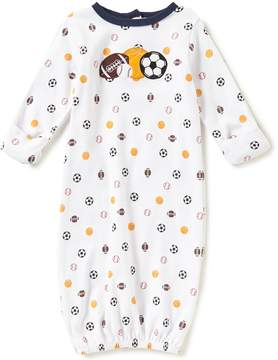 Starting Out Baby Boys Newborn-6 Months Sports Gown