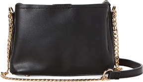 Urban Expressions Black Margie Crossbody