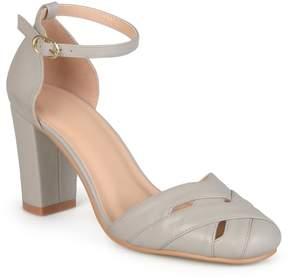 Journee Collection Issey Women's High Heels
