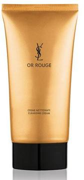 Saint Laurent OR Rouge Cleansing Cream