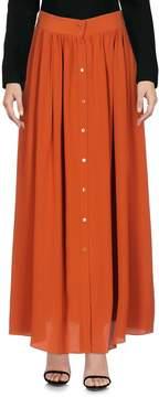 Vanessa Bruno Long skirts