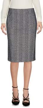 Strenesse Knee length skirts