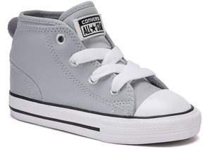 Converse Toddler Boys' Chuck Taylor All Star Syde Street Mid Sneakers
